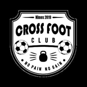 Crossfoot